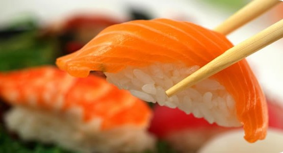 How To Track Macros And Calories In Sushi Mike Vacanti